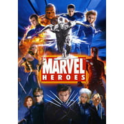 Marvel Heroes Collection (Other)