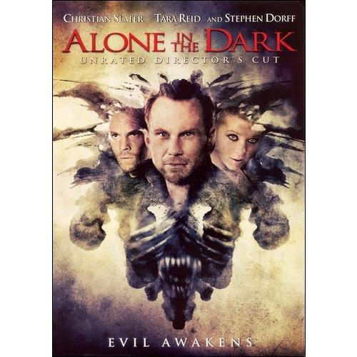 Alone In The Dark (Unrated Director's Cut)
