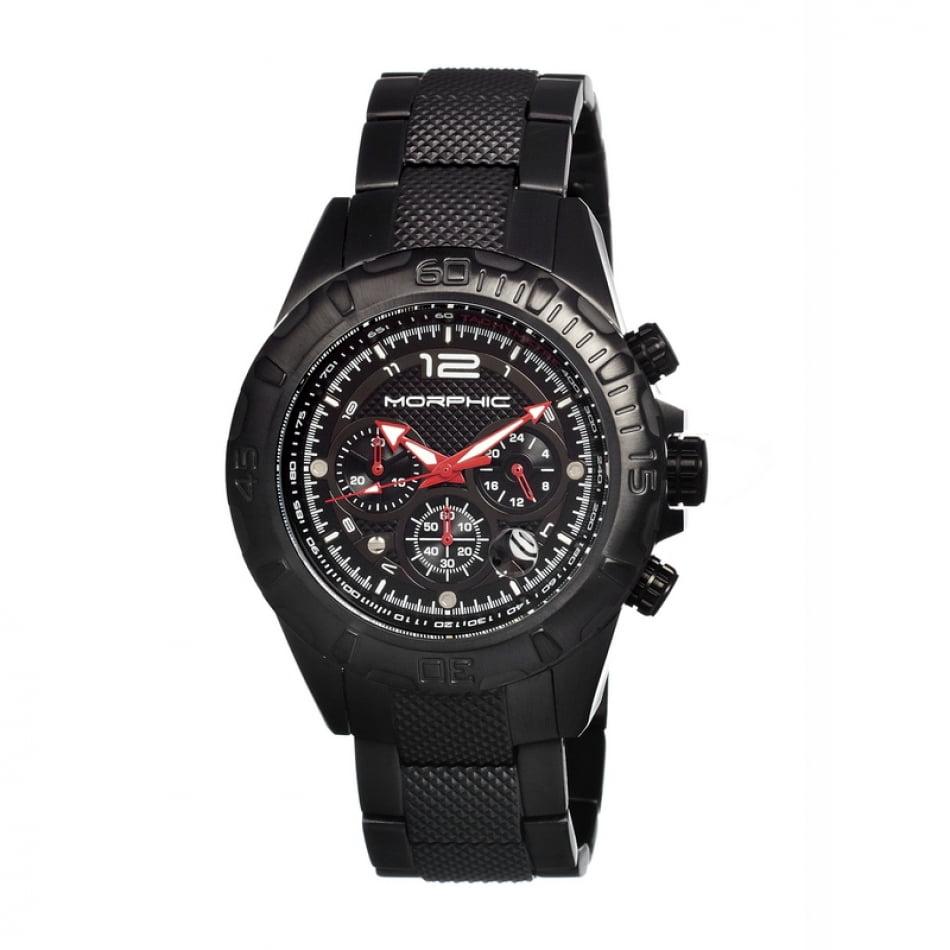 Morphic M19 Series Chronograph Watch