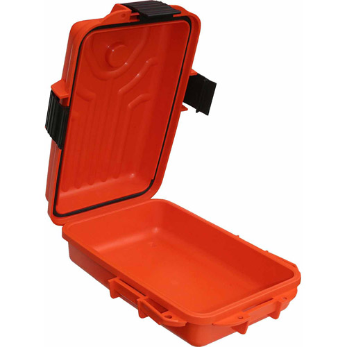 MTM Case-Gard Survivor Dry Box, Orange