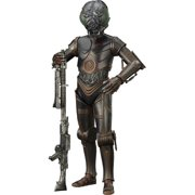 Kotobukiya Star Wars Bounty Hunter 4-Lom Artfx+ Statue