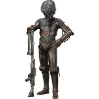 Kotobukiya Star Wars Bounty Hunter 4-Lom Artfx+ Statue