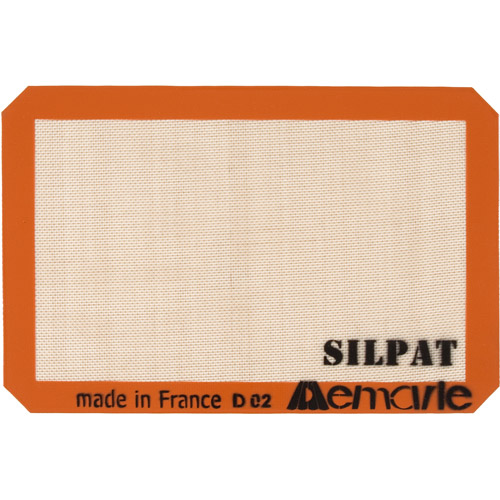 Silpat Non-stick Baking Mat, Half Sheet