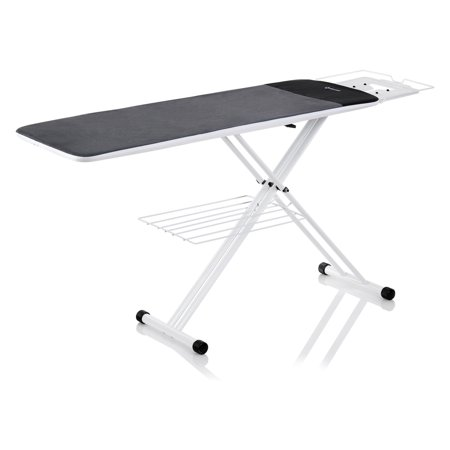 - Reliable The Board 2-in-1 Premium Home Ironing Board - Made in Italy, 300LB