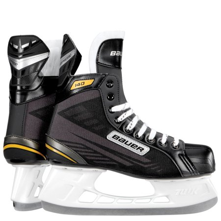 Bauer Supreme 140 Senior Hockey Skates, Size 12