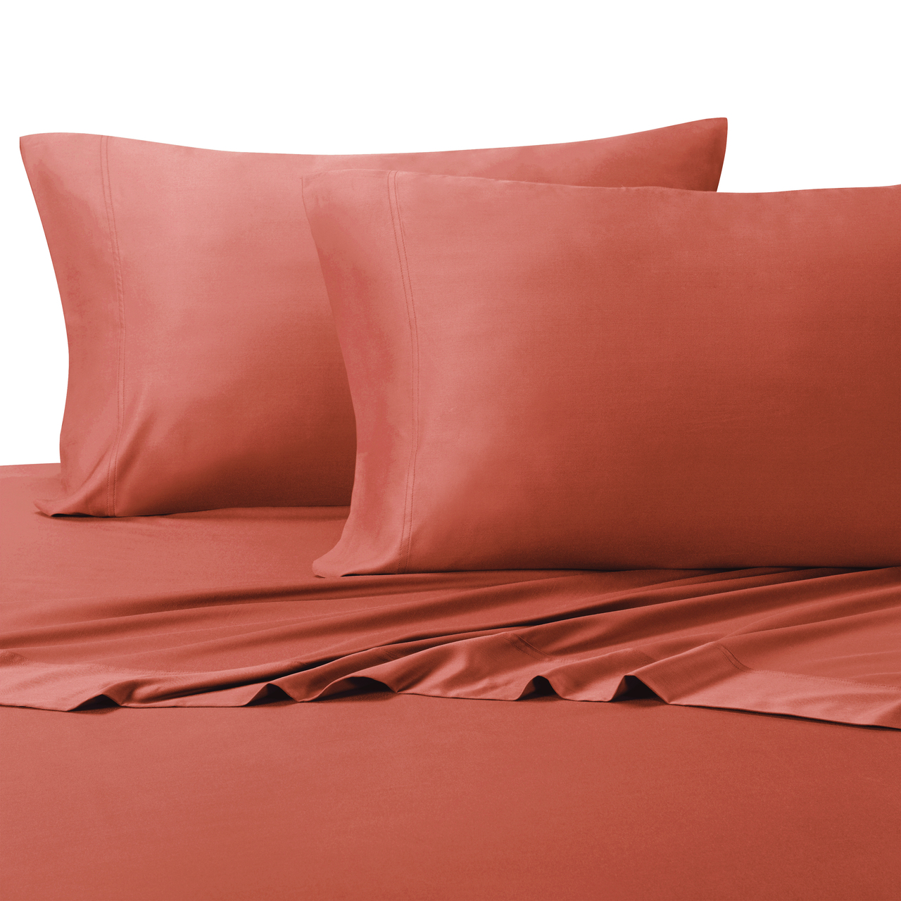 Luxury Bamboo Bed Sheet Super Soft & Extremely Cool 100% Bamboo Viscose Sheets Deep Pocket Sheet