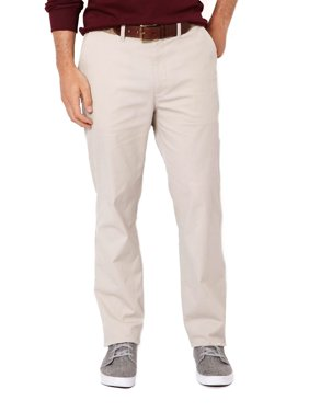 Beacon Flat-Front Pants