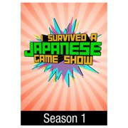 I Survived A Japanese Game Show: Season 1 (2008) by