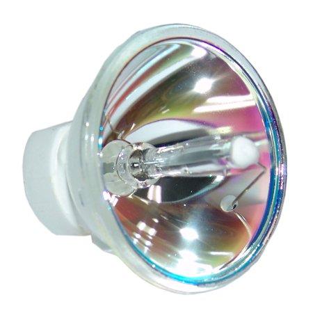 Lutema Economy pour lampe de projecteur Toshiba X150 (ampoule uniquement) - image 4 de 5