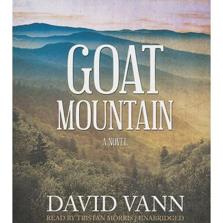Goat Mountain ()