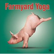 FARMYARD YOGA