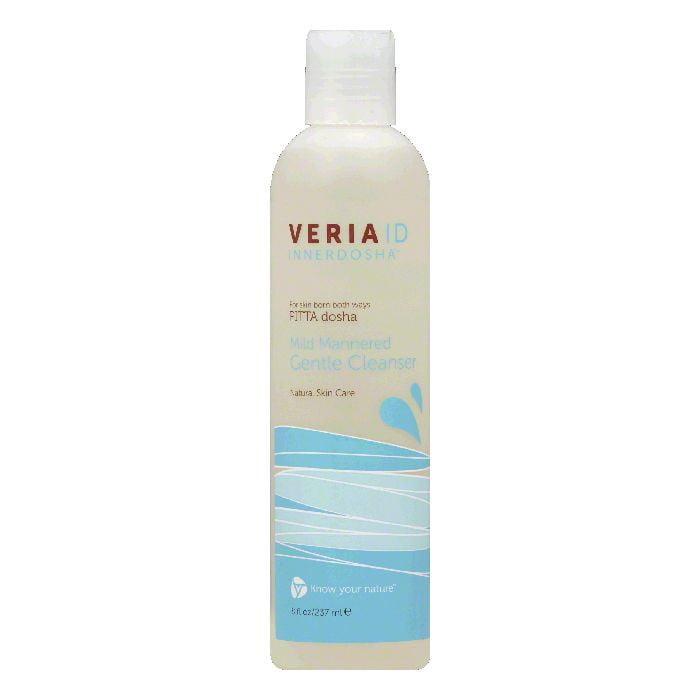 Veria ID Mild Mannered Gentle Cleanser, 8 Oz