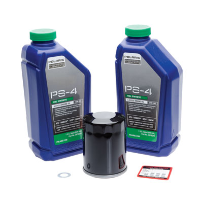 3 pieces 2013-2014 Polaris Ranger 800 EFI Oil Filter