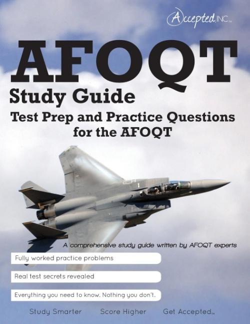 afoqt study guide test prep and practice test questions for the rh walmart com afoqt study guide practice tests afoqt study guide pdf