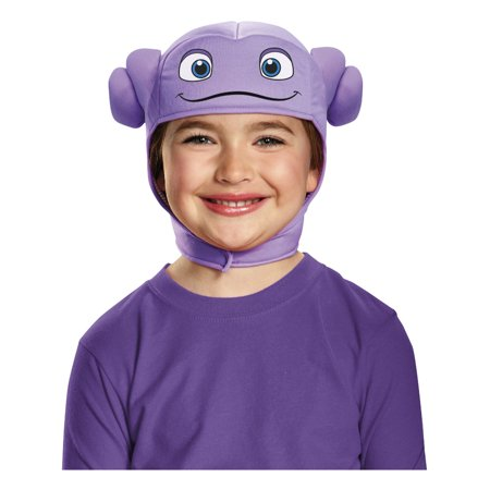 Childs Disney Home Movie Oh Character Headpiece Costume Accessory