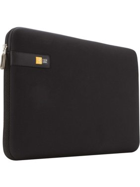 "Case Logic 14"" Laptop Sleeve, Black"