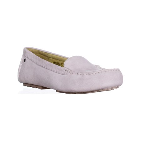 569c0c2c012 Womens UGG Milana Slip On Loafer Flats, Water Lily