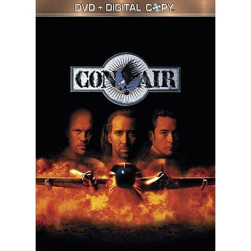 Con Air (Widescreen)
