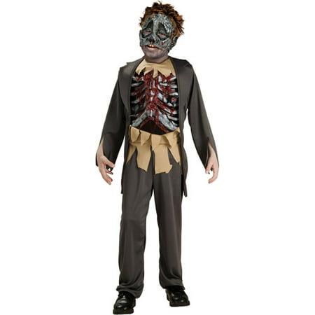 Corpse Child Halloween Costume - Corpse Bride Costume For Halloween