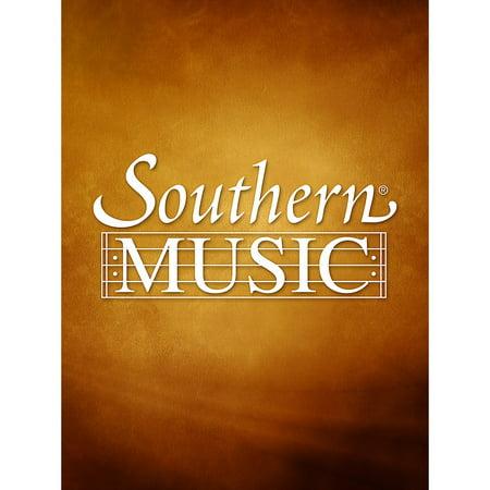 6 Flute Sonatas - Southern Six Sonatas (Unaccompanied Flute) Southern Music Series Arranged by Albert Andraud