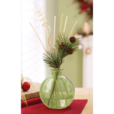 Better homes and gardens fragrance diffuser set spiced apple wreath Better homes and gardens diffuser