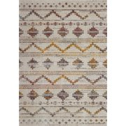 Ladole Rugs Extra Large Big Size Area Rug Carpet in Beige Cream Brown