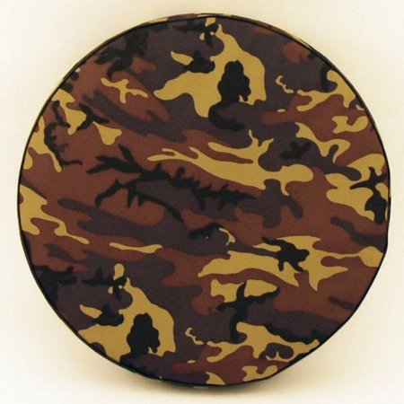 tire cover by holland bar stool camouflage 33 39 39 x