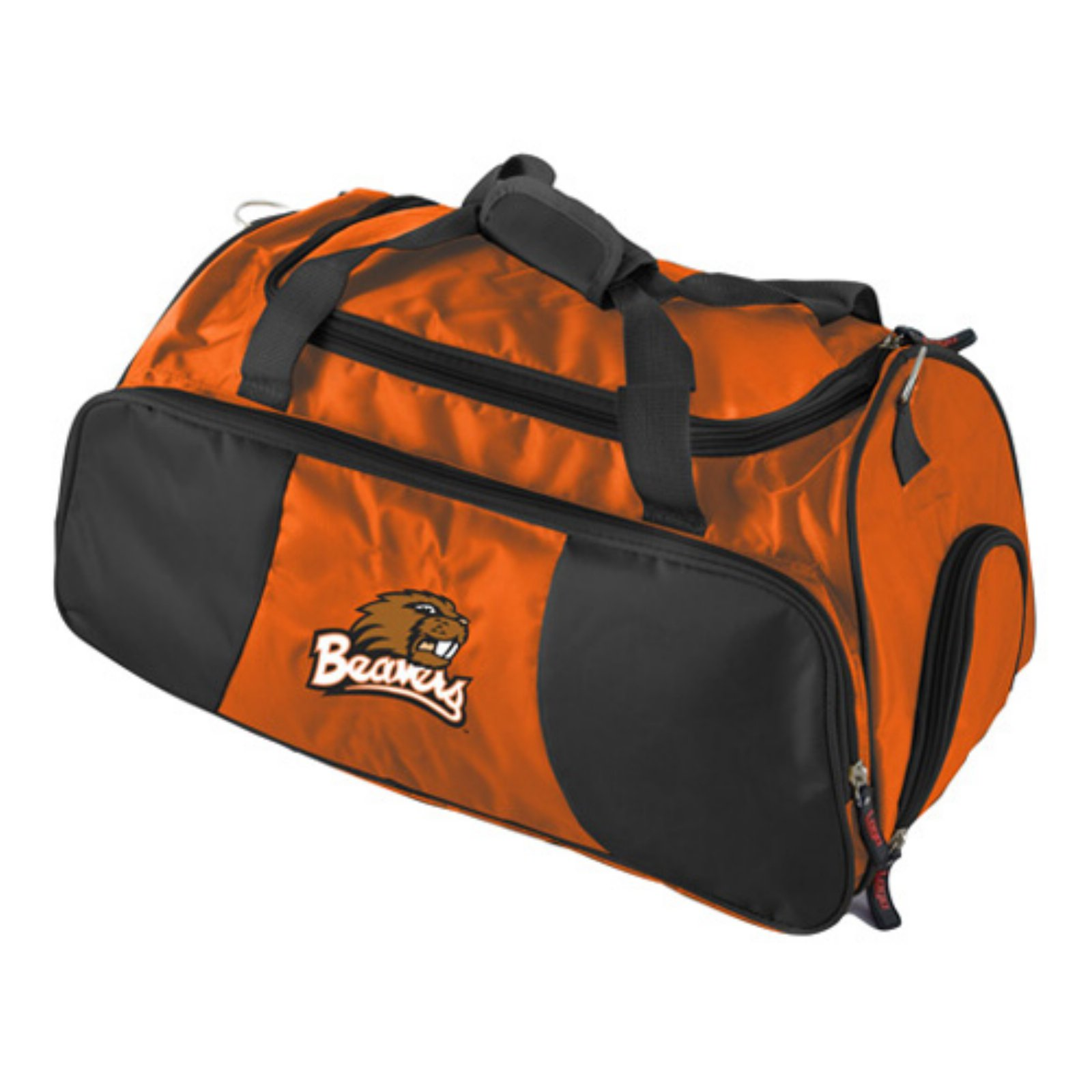 Logo Chair NCAA Gym Sports Bag