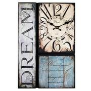 DecorFreak Dream Clock
