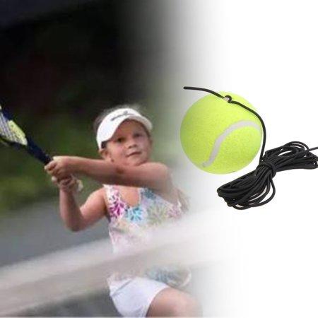 Tennis Trainer Sport Tennis Trainer Rebound Baseboard Self Tennis Training Tool Exercise Device Tennis Training Equipment - image 2 of 7