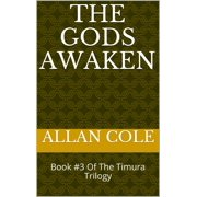 The Gods Awaken - eBook