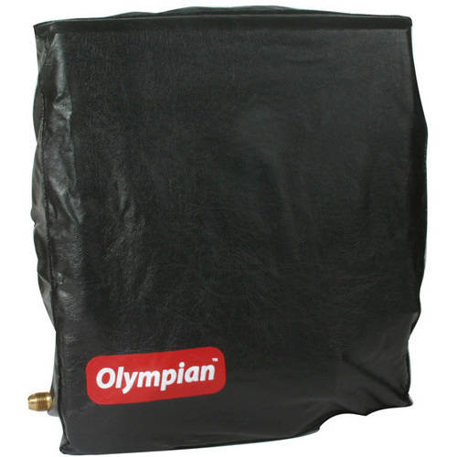 Camco 57706 Olympian Wave 3 Dust Cover, Wall Mounted Style