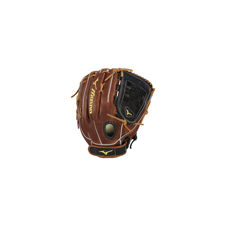 (Mizuno Classic Series Fastpitch Softball Glove 13
