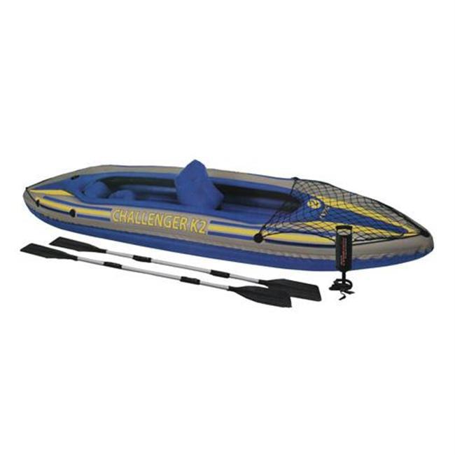 Challenger K2 Kayak Kit, GearNet