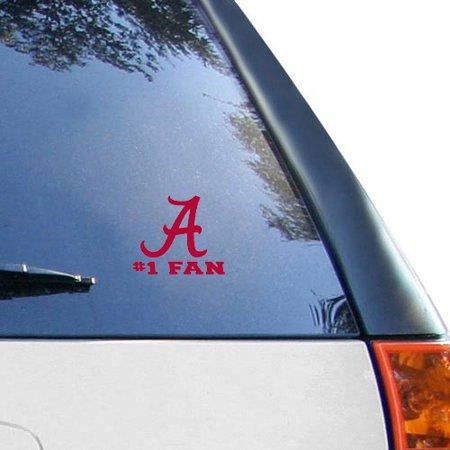 Alabama Crimson Tide WinCraft #1 Fan 3