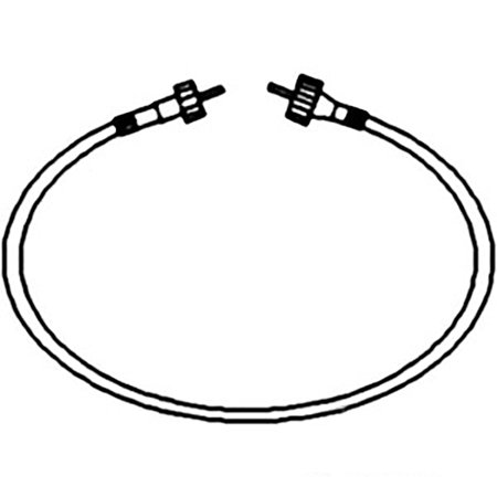506331M91 Tachometer Cable 39