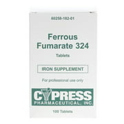 Ferrous Fumarate Tablets OTC18201