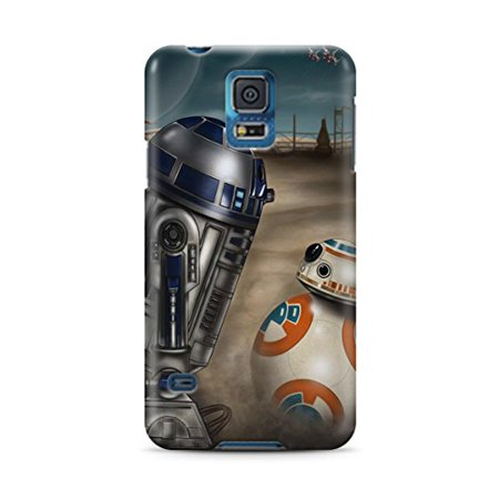 Ganma Star Wars Droids Vader Case For Samsung Galaxy S5 Hard Case Cover
