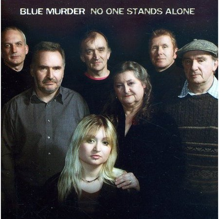Blue Murder: Barry Coope, Mike Waterson, Martin Carthy, Jim Boyes, Norma Waterson, Lester Simpson, Eliza Carthy. ()