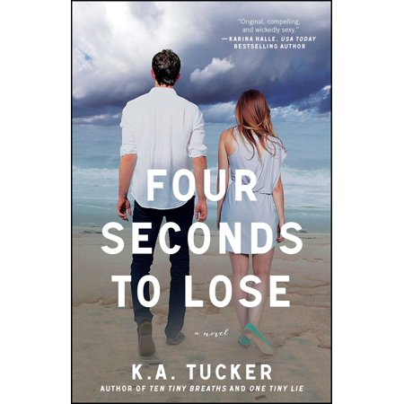 Four Seconds to Lose : A Novel (Born To Lose Memoirs Of A Compulsive Gambler)
