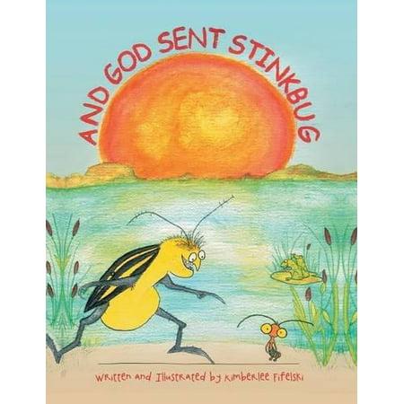 And God Sent Stinkbug - image 1 of 1