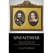 Unfaithful - eBook