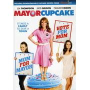 Mayor Cupcake (DVD)