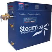 SteamSpa D-1050 Quickstart 10.5 Kw Steam Bath Generator