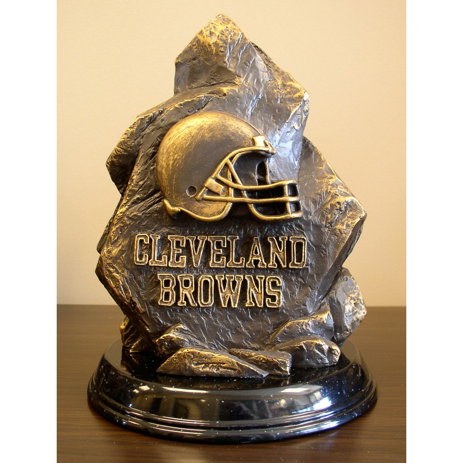 Wild Sports 8H in. Tim Wolfe NFL Mascot Sculpture - Pick Your Team