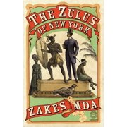Zulus of New York, The - eBook