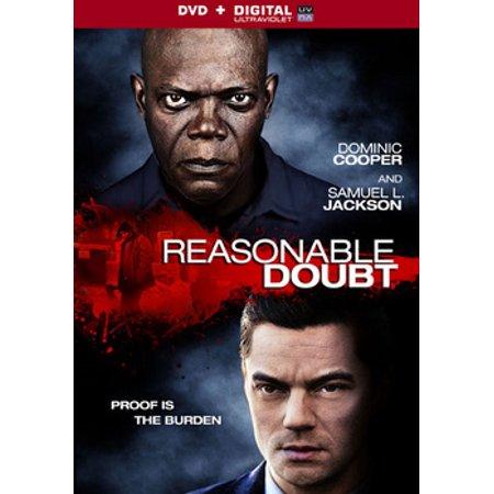 Reasonable Doubt (DVD) (Reasonable Doubt Jay Z)