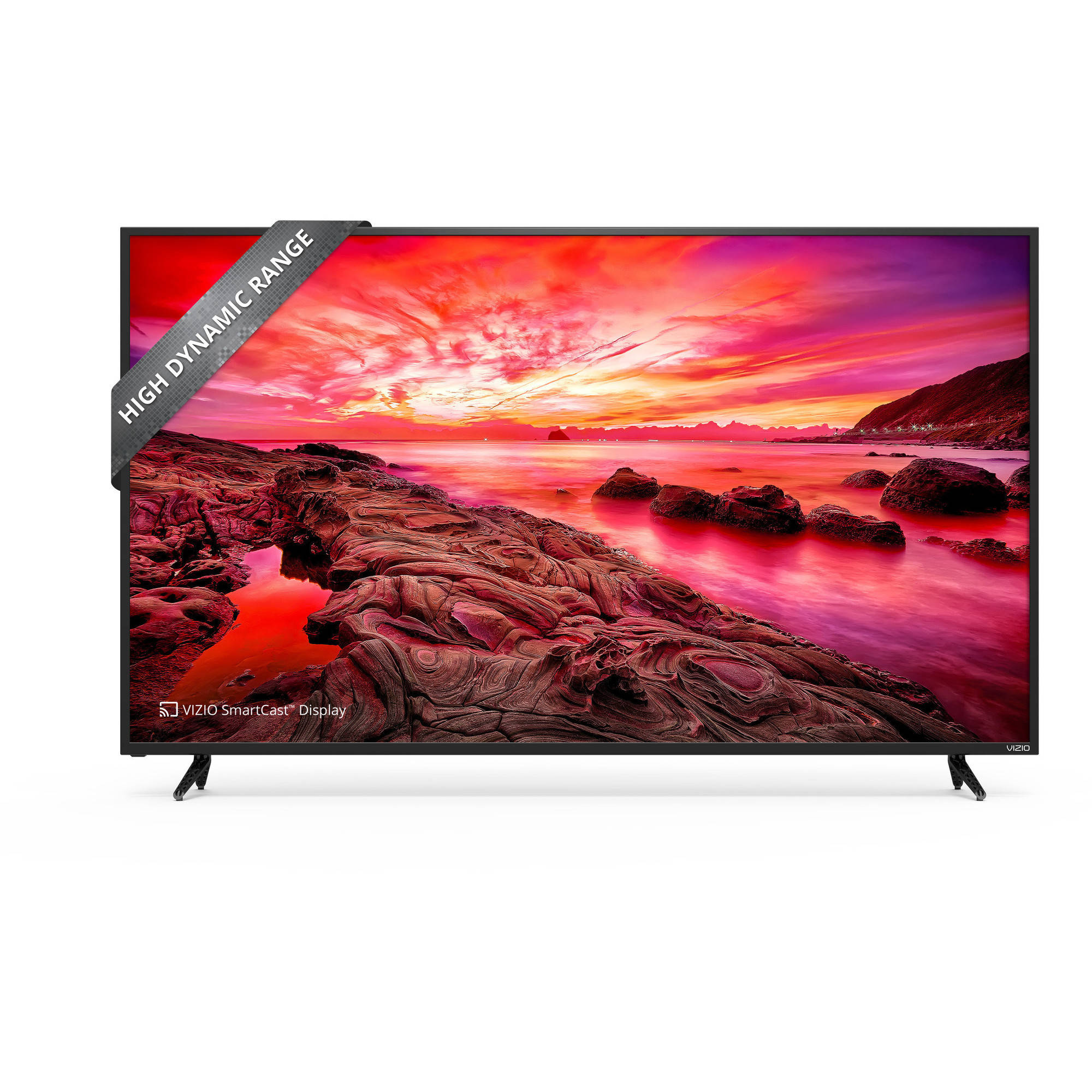 "Click here to buy Vizio SmartCast 80"" Class E-Series 4K Ultra HD HDR, Smart, LED Home Theater Display 2160p, 120Hz (E80-E3) by VIZIO."