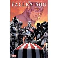 Fallen Son : The Death of Captain America