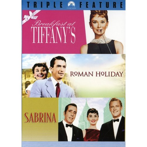 Audrey Hepburn - Audrey Hepburn Collection [DVD]